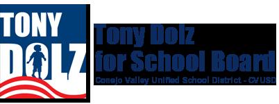 TONY DOLZ